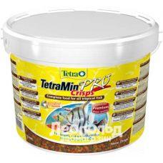 Корм для рыб весовой TetraMin Crisps, кг