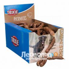 Лакомство для собак сосиски Trixie