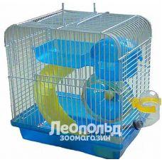Клетка для грызунов Golden Cage 167 27 * 21 * 26 эмаль