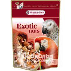 Корм для попугаев Versele-laga Exotic Nuts 750g