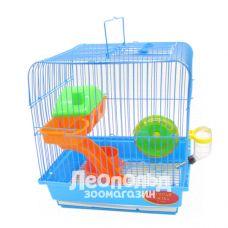 Клетка для грызунов Golden Cage 118 YD 29 * 22 * ??30