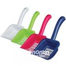 Лопатки для уборки фекалий Trixie 40472