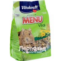 Корм Vitakraft Menu для дегу 600g